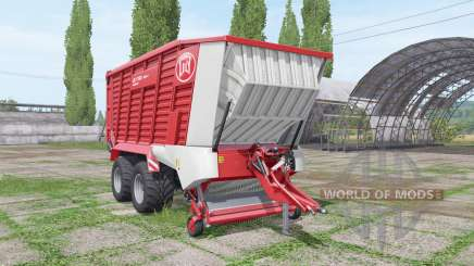 Lely Tigo XR 65 D v2.0 pour Farming Simulator 2017