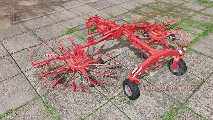 Kuhn GA 8521 pour Farming Simulator 2017