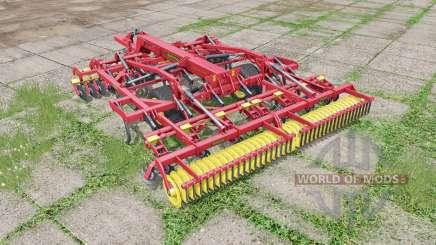 Vaderstad TopDown 500 plow pour Farming Simulator 2017