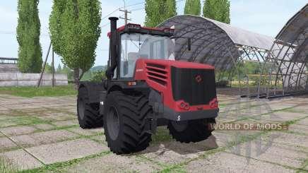 Kirovets K-744Р4 für Farming Simulator 2017