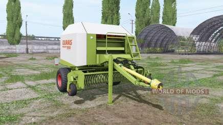 CLAAS Rollant 250 RotoCut v2.4 pour Farming Simulator 2017
