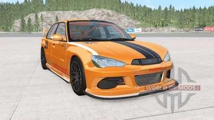 Hirochi Sunburst VASC v0.11 pour BeamNG Drive
