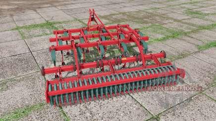 Kverneland CLC 400 pro pour Farming Simulator 2017