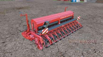 Kuhn Sitera 3000 wide pour Farming Simulator 2015