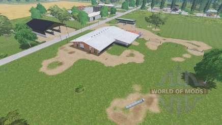 Hochebene Lindenthal v1.1 für Farming Simulator 2017
