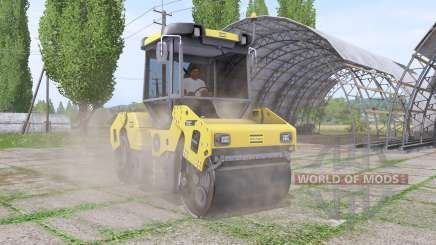 Dynapac CC2200 pour Farming Simulator 2017
