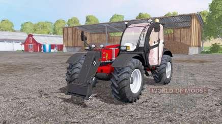 Massey Ferguson 9407 für Farming Simulator 2015