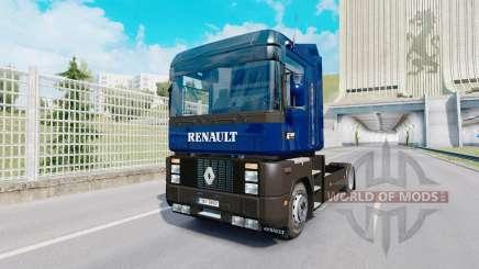 Renault Magnum by Stas556 pour Euro Truck Simulator 2