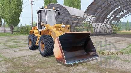 Amkodor 333А v1.1 für Farming Simulator 2017