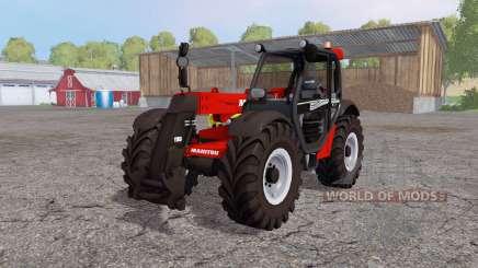 Manitou MLT 629 v3.0 für Farming Simulator 2015