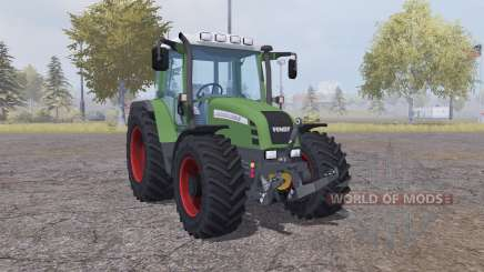 Fendt Farmer 309 C green für Farming Simulator 2013