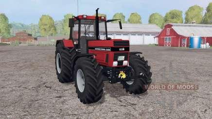 International 1455 XL pour Farming Simulator 2015