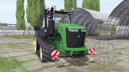 John Deere 9560RT v2.1 pour Farming Simulator 2017