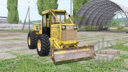 LKT 81 Turbo pour Farming Simulator 2017