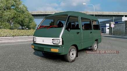 Suzuki Carry für Euro Truck Simulator 2