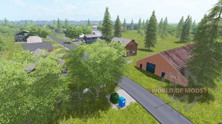 Bartelshagen v1.0.2 für Farming Simulator 2017