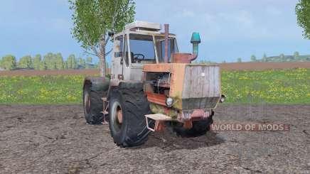 T-150K 4x4 für Farming Simulator 2015