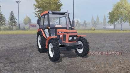 Zetor 5340 2WD für Farming Simulator 2013