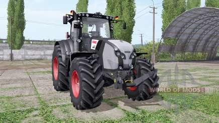 CLAAS Axion 840 Black Edition pour Farming Simulator 2017