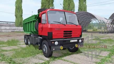 Tatra T815 S3 für Farming Simulator 2017