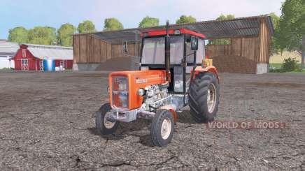 URSUS C-360 AWD für Farming Simulator 2015