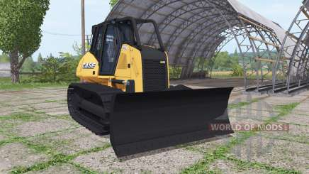 Case 1150M LGP pour Farming Simulator 2017