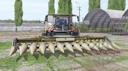 New Holland CR10.90 many extras für Farming Simulator 2017