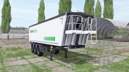 Fliegl DHKA BayWa Agrar für Farming Simulator 2017