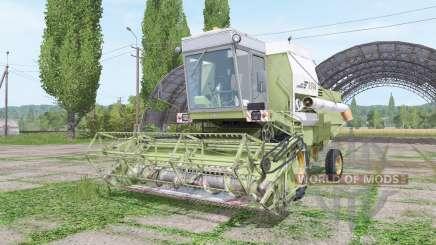 Fortschritt E 514 4x4 v2.0 für Farming Simulator 2017