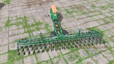 AMAZONE Condor 15001 direktsaat pour Farming Simulator 2017