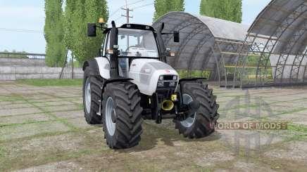 Hurlimann XL 130 v1.0.1 pour Farming Simulator 2017