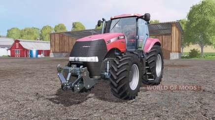 Case IH Magnum 260 CVX pour Farming Simulator 2015