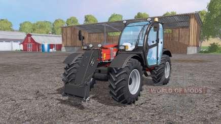 Case IH Farmlift 735 v1.1 für Farming Simulator 2015