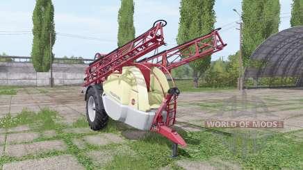 Hardi Commander 4500 pour Farming Simulator 2017