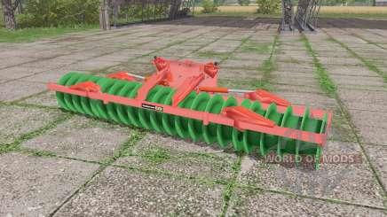 Holaras Stego 285-Pro pour Farming Simulator 2017