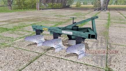 PLN 3-35 pour Farming Simulator 2017