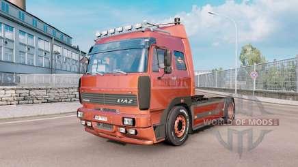 LIAZ 300 18.40 pour Euro Truck Simulator 2