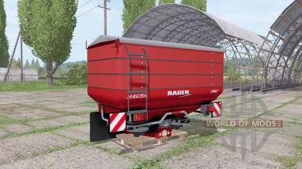 Rauch AXERA-H EMC pour Farming Simulator 2017