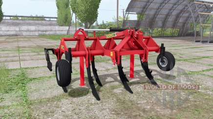 Agrimec3 ASD 7 für Farming Simulator 2017
