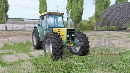 Buhrer 6135 A pour Farming Simulator 2017