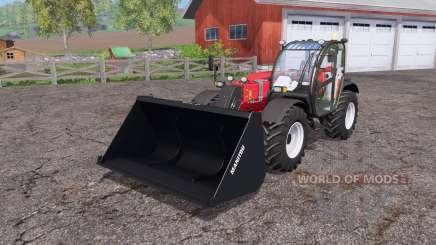 Manitou MLT 634-143 pour Farming Simulator 2015