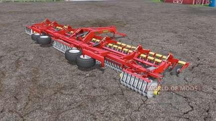 Vaderstad Carrier 820 wide pour Farming Simulator 2015