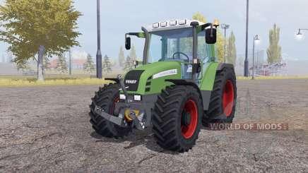 Fendt Farmer 309 C v1.1 pour Farming Simulator 2013