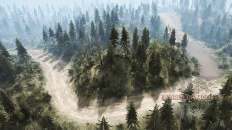 Simply level pour Spintires MudRunner