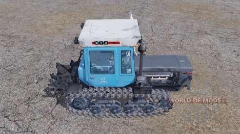 HTZ 181 für Farming Simulator 2013