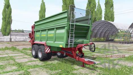 Strautmann VS 2004 v2.0 für Farming Simulator 2017