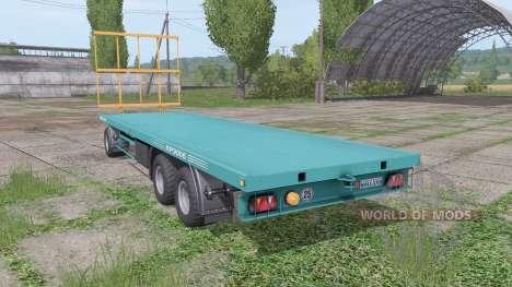 Rolland RP 9006 LCH für Farming Simulator 2017