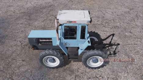 HTZ 16131 für Farming Simulator 2013
