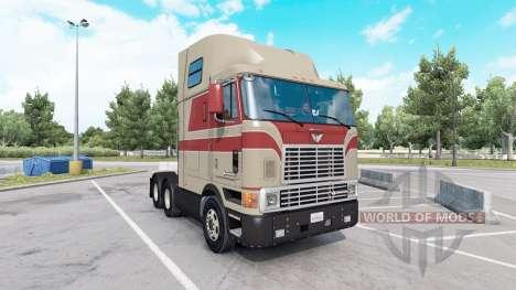 International 9800 v1.31 pour American Truck Simulator