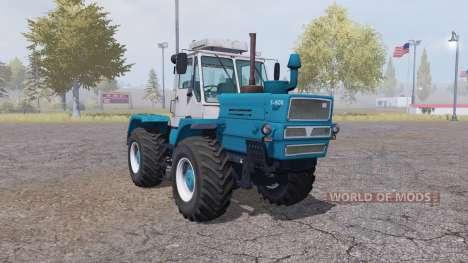 HTZ T-150K für Farming Simulator 2013